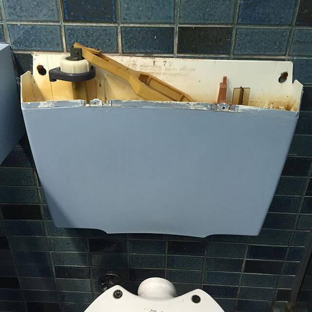 bathroom plumbing services sydney